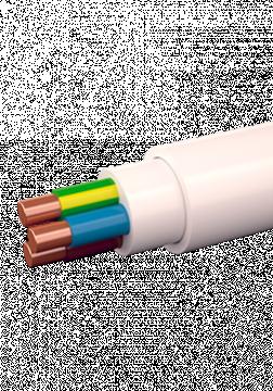 Monolīts kabelis XPJ-PVC Eca TDS ENG