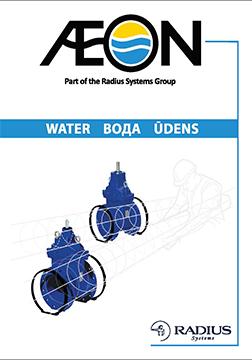 AEON ŪDENS Katalogs LV