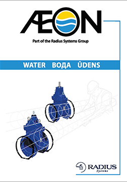 AEON WATER Catalogue