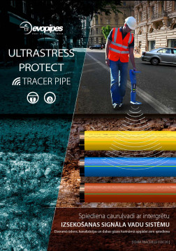 ULTRASTRESS PROTECT TRACER Catalogue LV