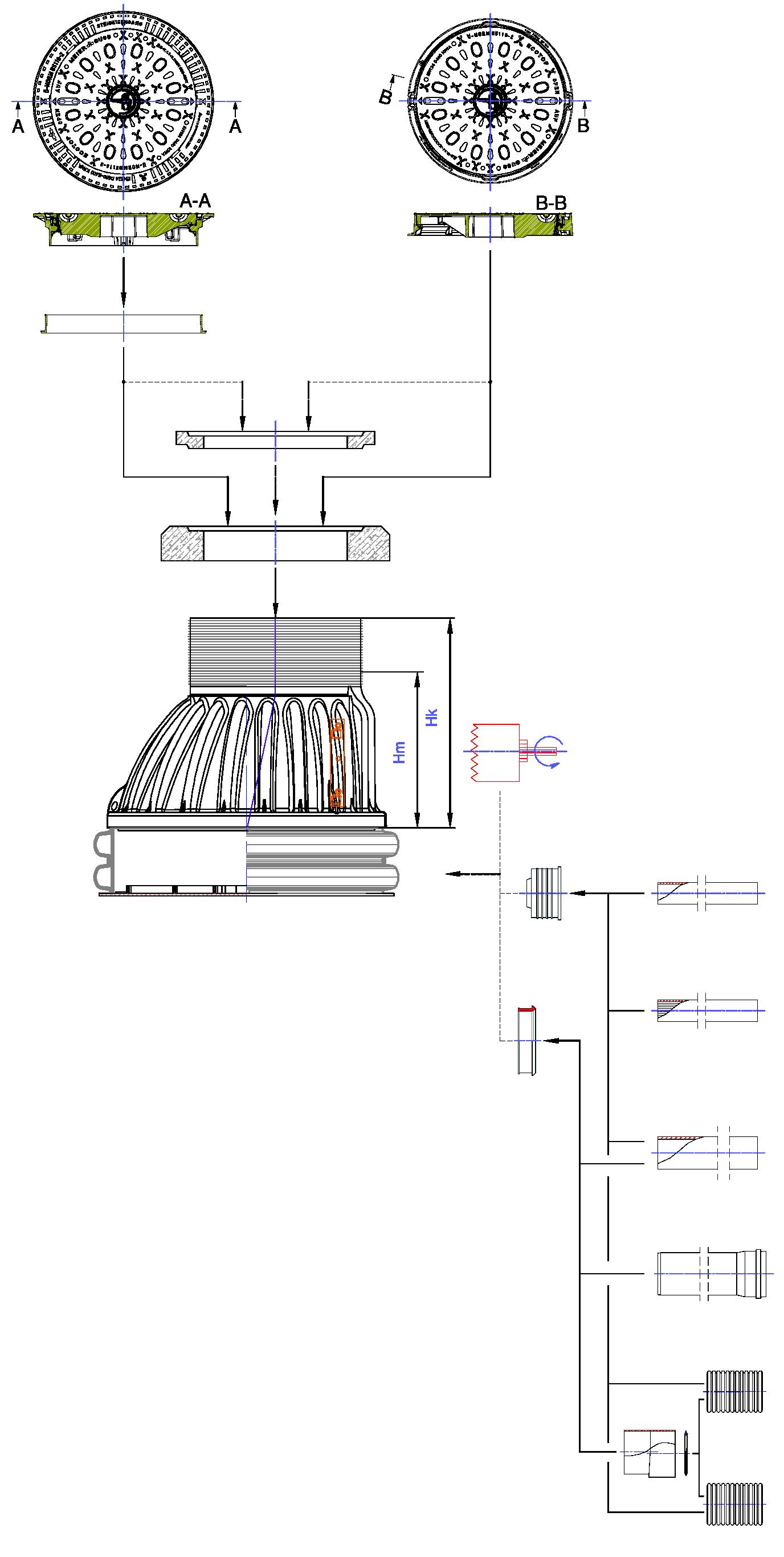 TC 1000.625.D400