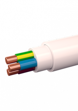 Solid XYM-J Eca cable TDS ENG