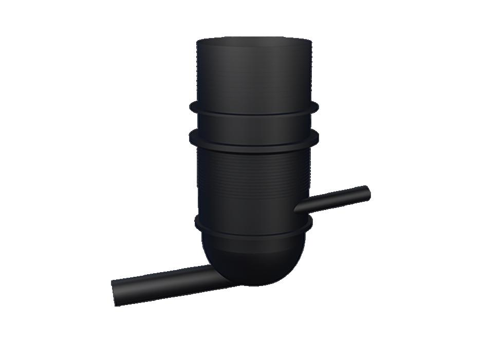 DN 625 Slėginių energijos slopinimo šuliniai