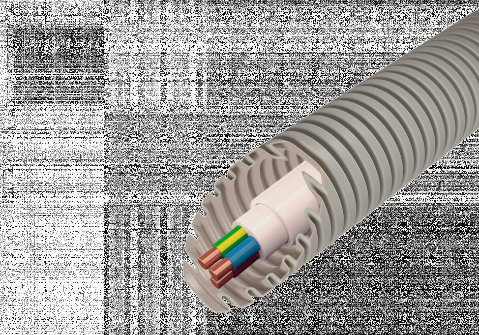 FM-0H-SMART PRE-CABLED XPJ-PVC