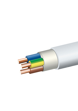 Monolīts kabelis NYM Eca TDS ENG/SE
