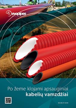EVOCAB Katalogas LT