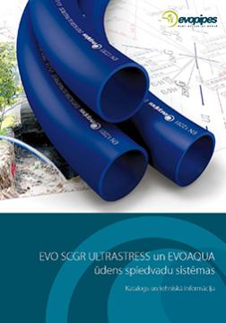 EVOAQUA un ULTRASTRESS Katalogs LV