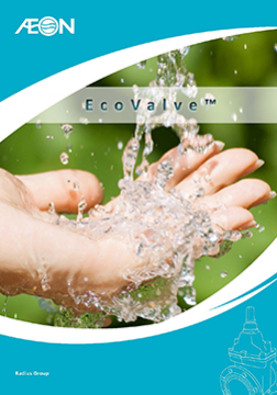 AEON EcoValve Catalogue ENG